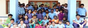 ARULCHANDRU SPECIAL SCHOOL FOR MENTALLY RETARDED